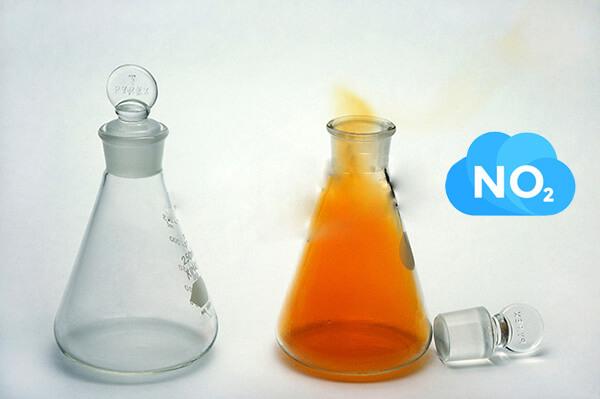 Định nghĩa khí NO2 là gì? Có độc không?